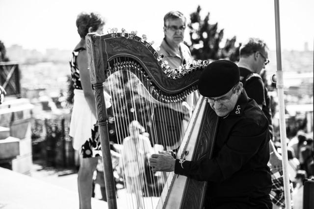 Musician france paris.