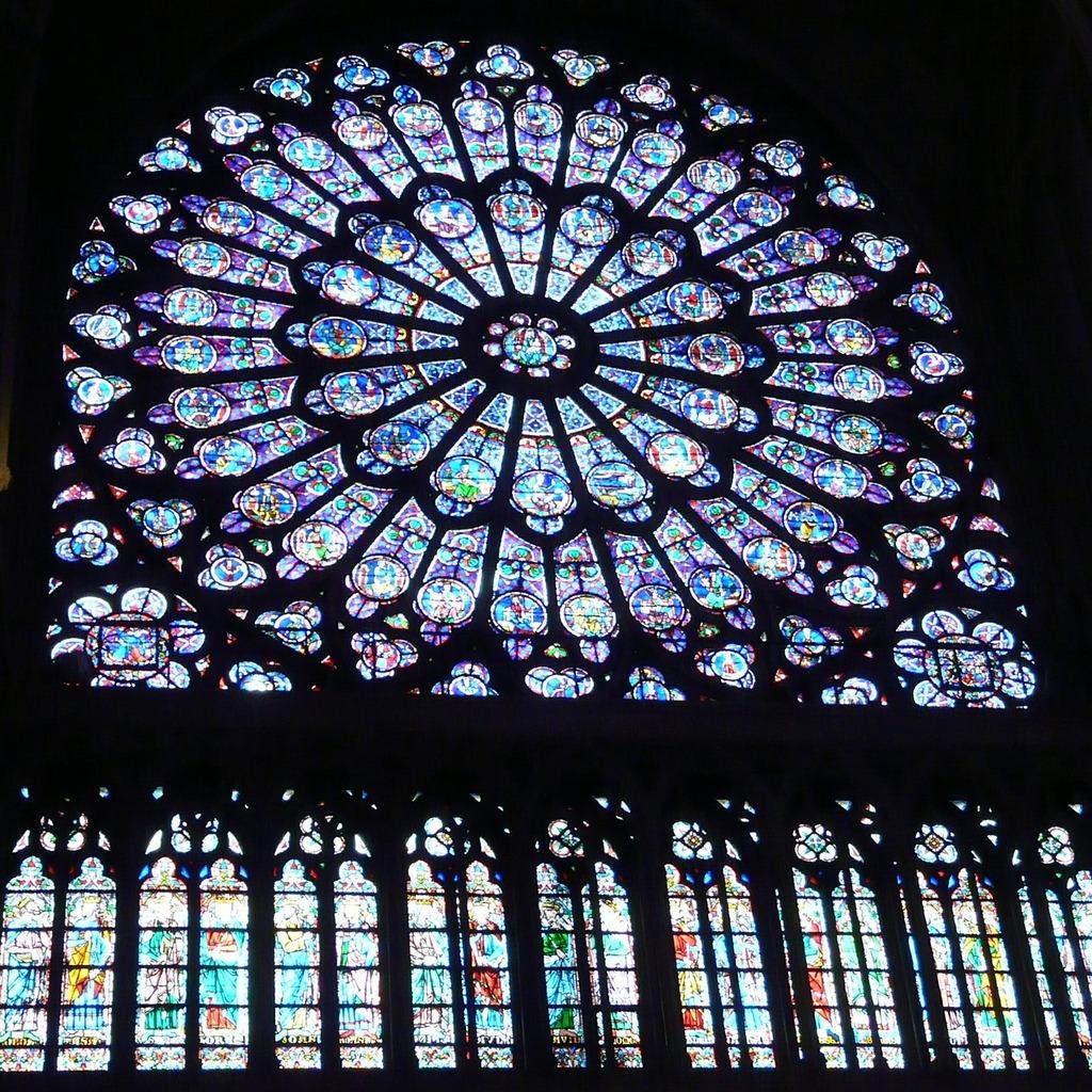 Nagar window paris, religion.