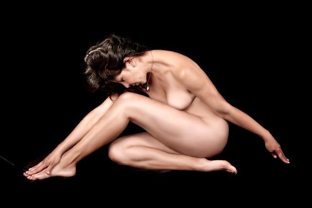 Naked women female.