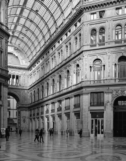 Naples prince of naples gallery campaign.