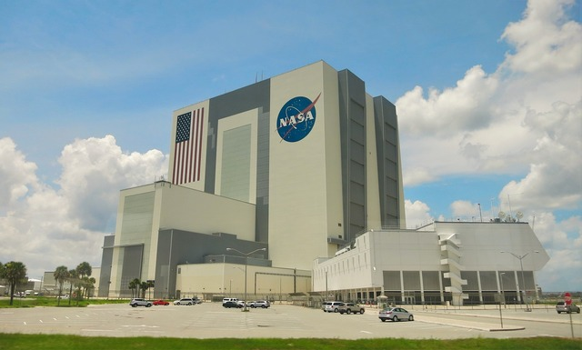 Nasa usa florida, science technology.