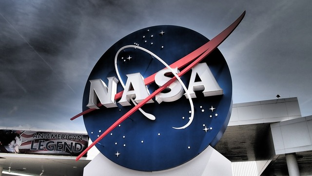 Nasa usa kennedy space center, science technology.
