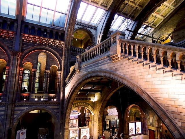 Natural history museum london architecture, architecture buildings.
