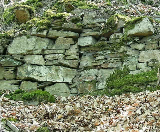 Nature stones natural stones, nature landscapes.