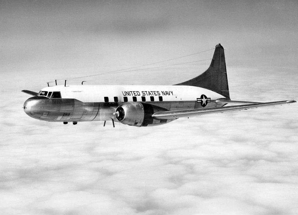 Navy aircraft 1950, transportation traffic.