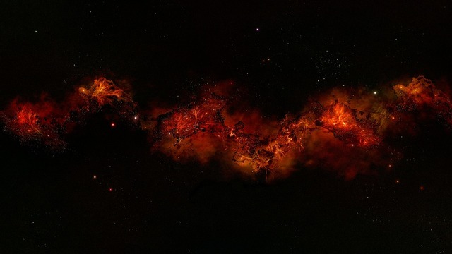 Nebula star space, backgrounds textures.
