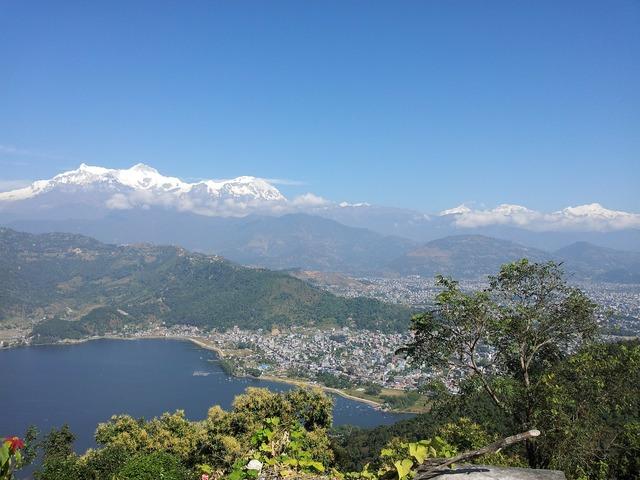 Nepal tracking pokhara.