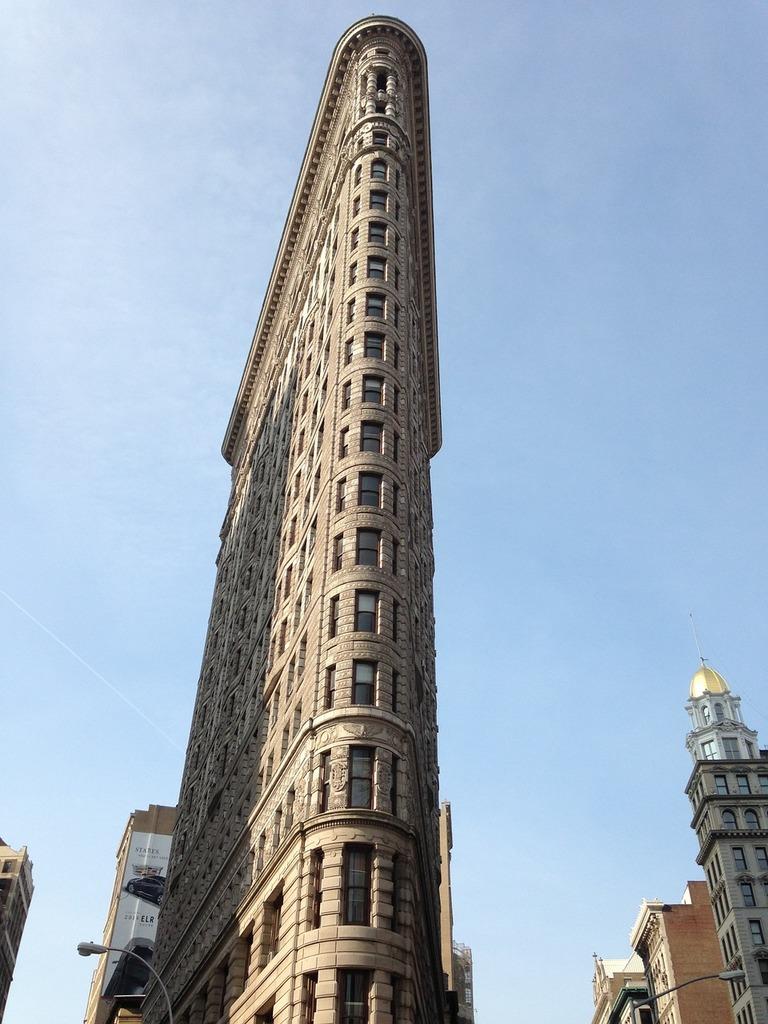 new york building manhattan architecture buildings picryl