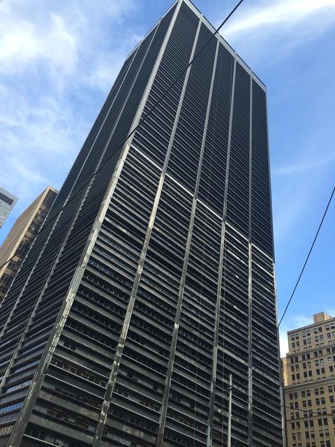 New york manhattan new york city, architecture buildings.