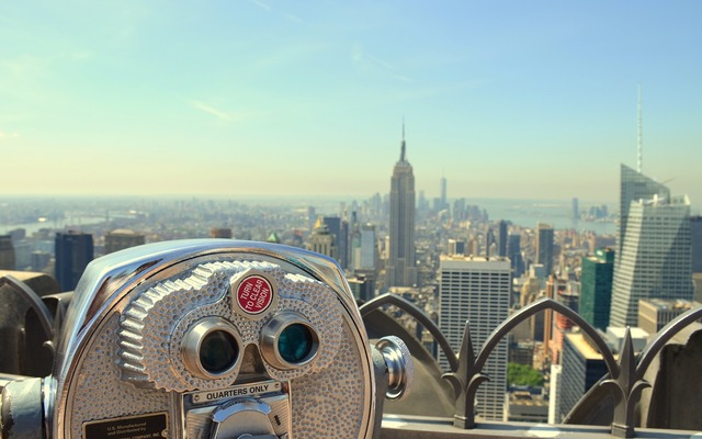 New york usa new york city.