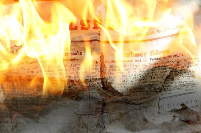 Newspaper daily newspaper paper.