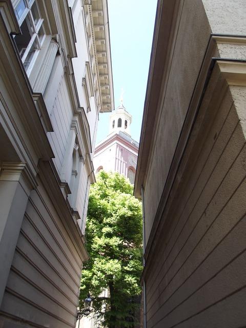 Nikolai church st nikolai church, religion.
