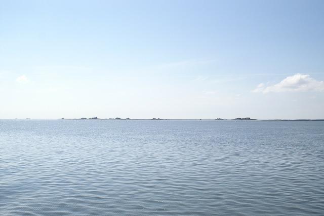 North sea halligen nordfriesland.