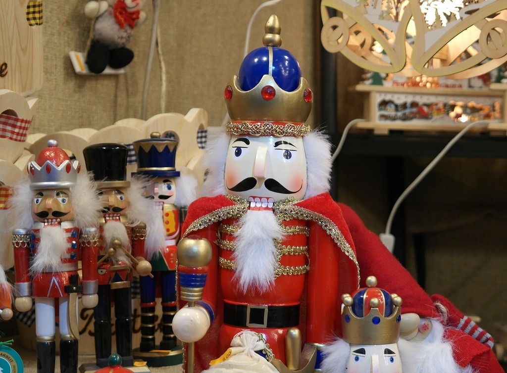 nutcracker christmas decoration industry craft - Nutcracker Christmas Decorations