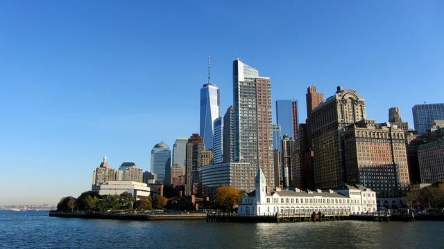 Nyc manhattan new york city.