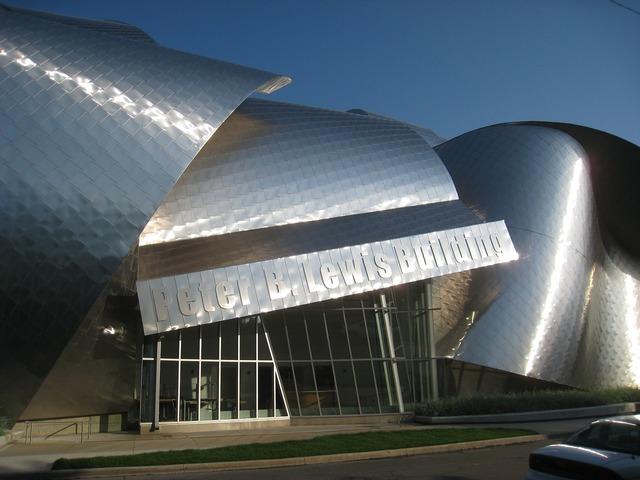 Ohio cleveland architecture, architecture buildings.