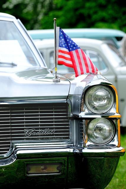 Oldtimer auto classic, transportation traffic.