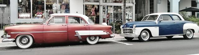 Oldtimer autos vehicles, transportation traffic.