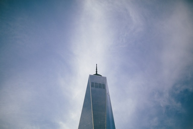 One world trade center 1 wtc new york, architecture buildings.