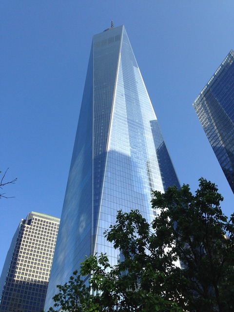 One world trade center nyc landmark, places monuments.