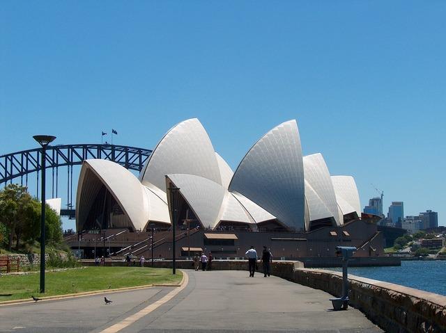 Operahouse sydney building, architecture buildings.