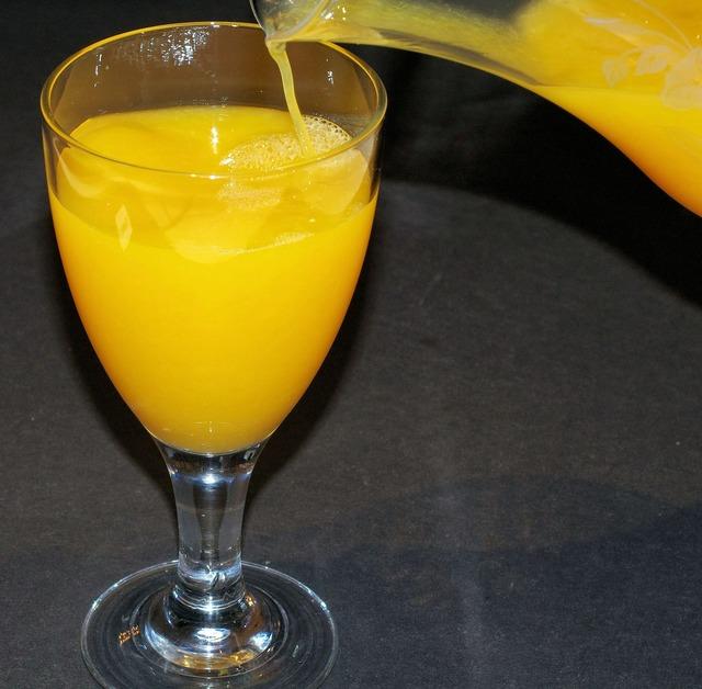 Orange juice fresh fruit, food drink.