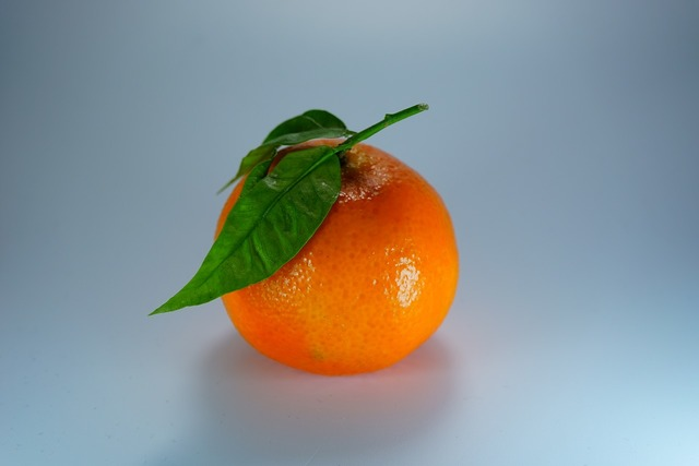 Orange mandarin clementine, food drink.