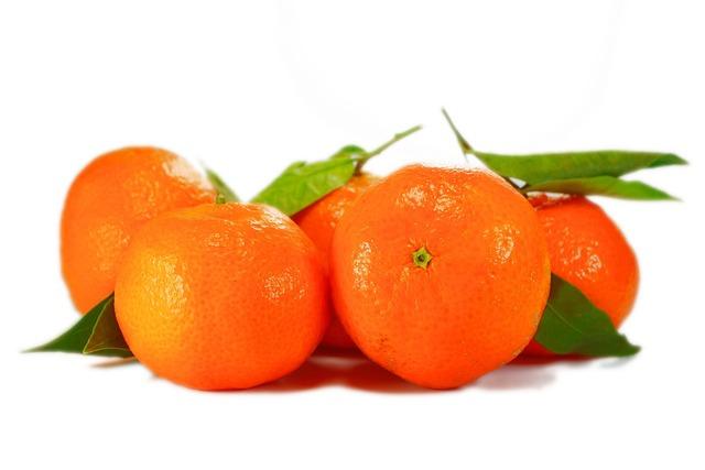 Oranges tangerines clementines, food drink.