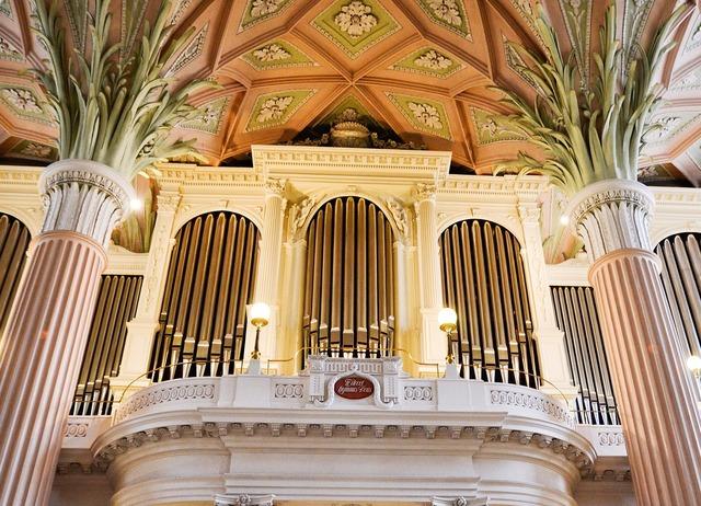 Organ church instrument, religion.