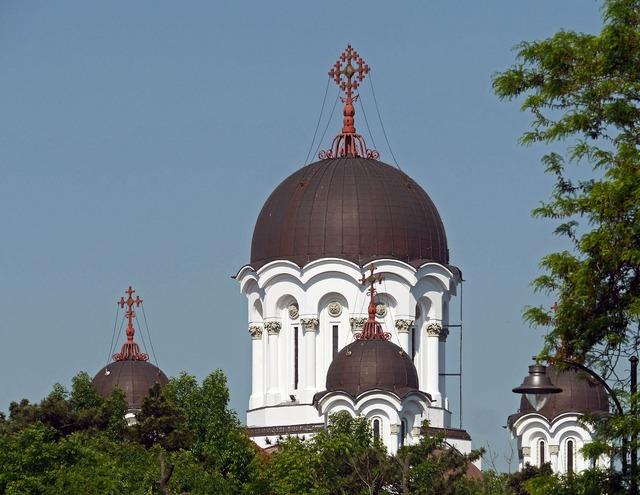 Orthodox church romanian, religion.