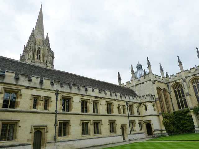 Oxford england building, architecture buildings.