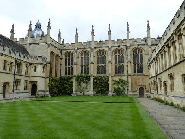 Oxford united kingdom england, architecture buildings.