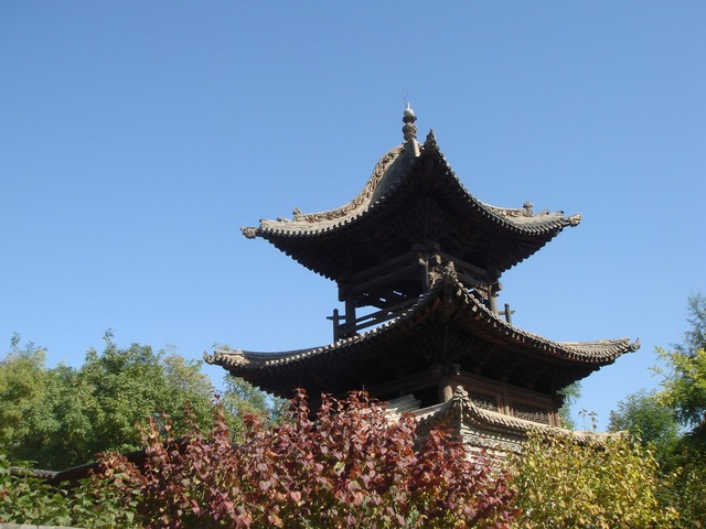 Pagoda chinese building, architecture buildings.