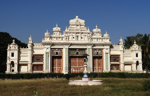 Palace jaganmohan architecture, architecture buildings.