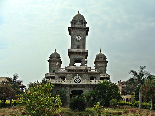 Palace patwardhan palace royal, architecture buildings.