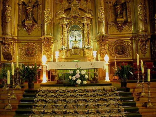 Palencia spain church, religion.