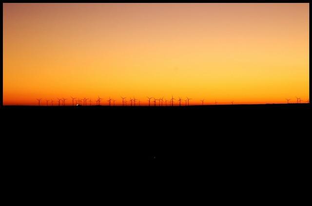 Palencia windmills bornholm, travel vacation.