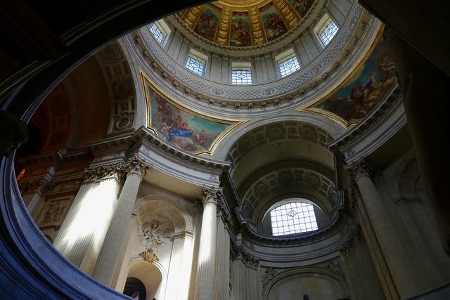 Pantheon paris napoleon.