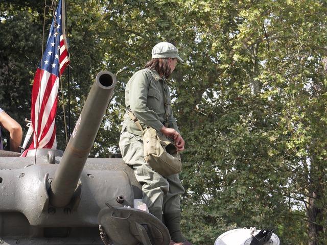 Panzer us usa.