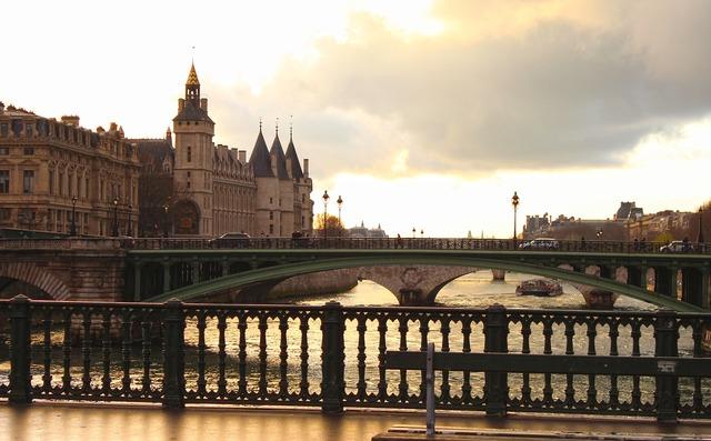 Paris france europe, travel vacation.