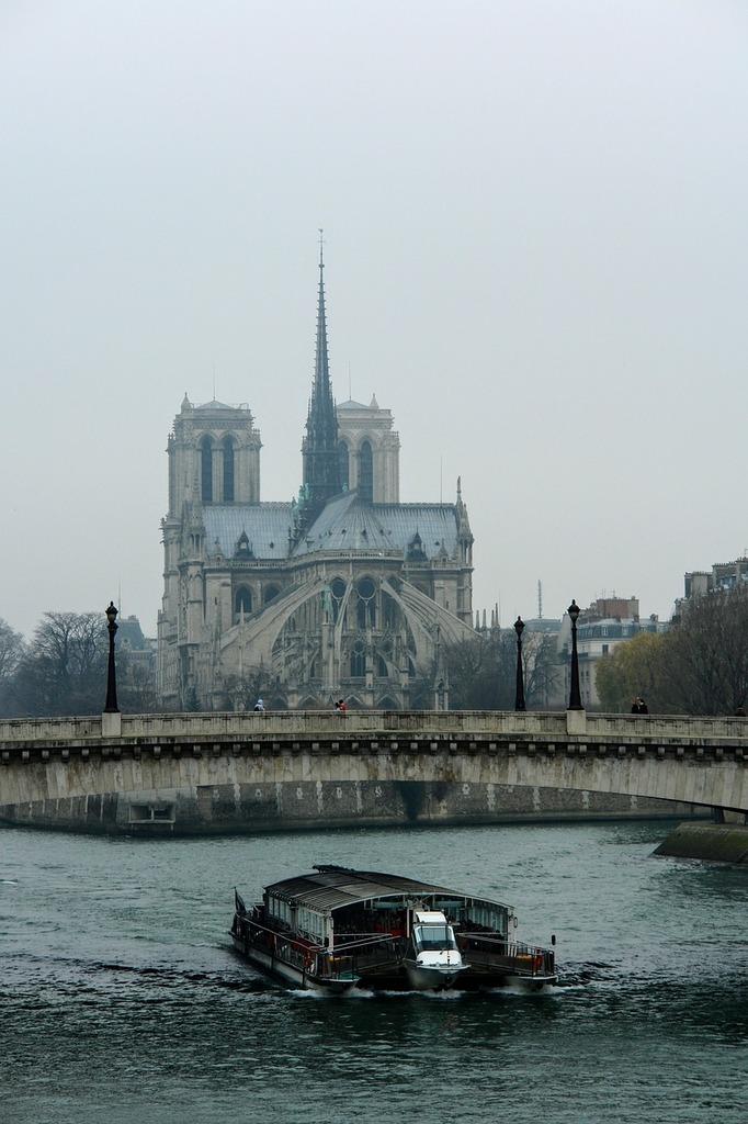 Paris france its.