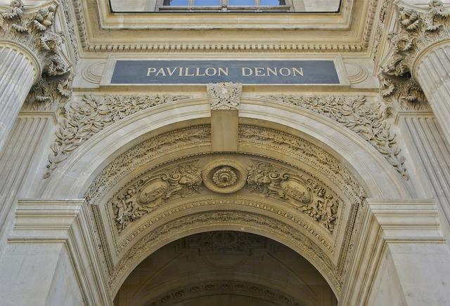 Paris france louvre palace, places monuments.