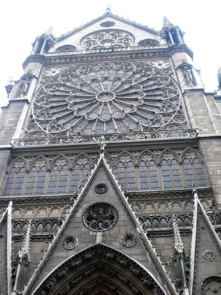 Paris notre dame church, religion.