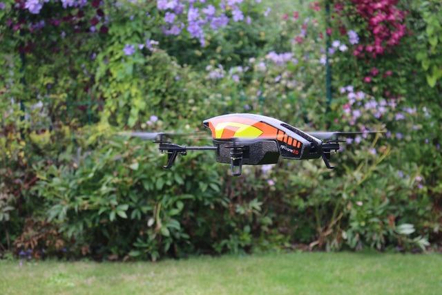 Parrot parrot ar drone parrot ar drone 2.