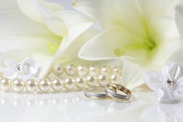 Pearls imaginary tree.