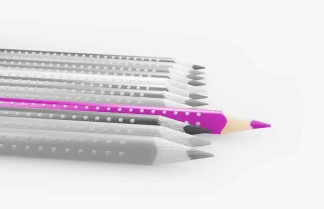 Pencils colored pencils colour pencils, education.