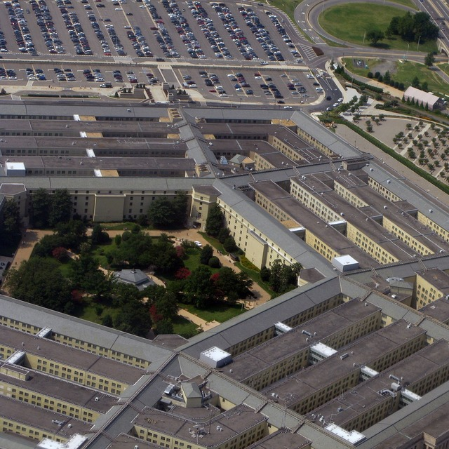 Pentagon building government, architecture buildings.