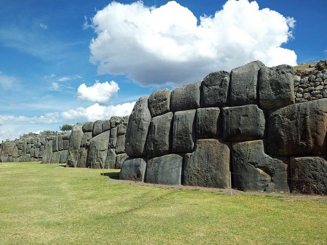 Peru cusco inca, places monuments.