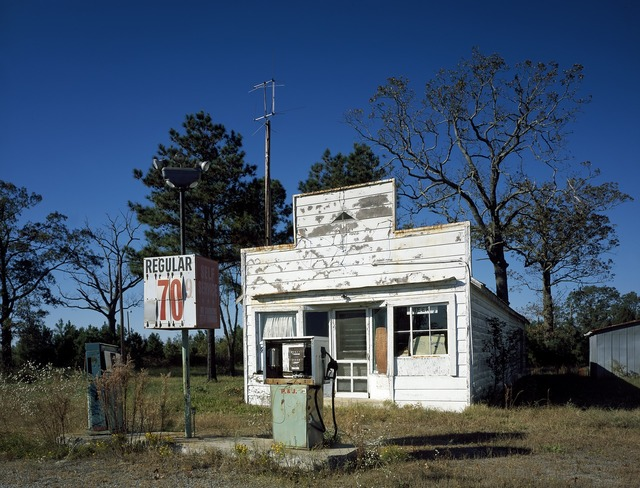 Petrol stations gas pump petrol.