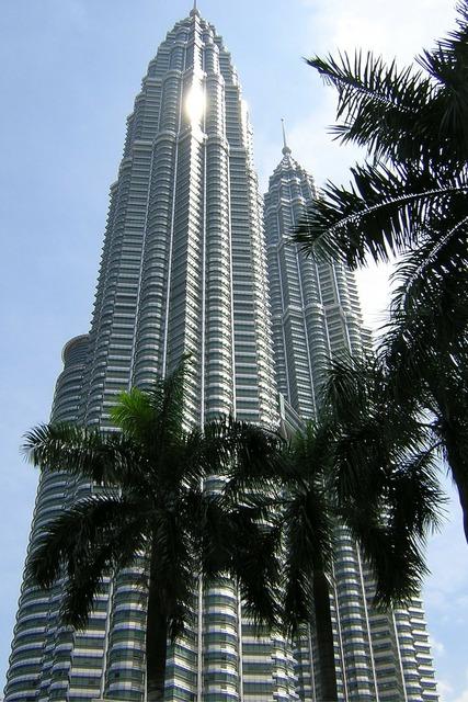 Petronas towers petronas twin towers menara petronas, architecture buildings.
